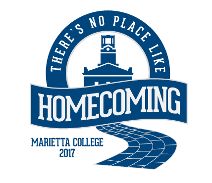 No Place Like Homecoming at Marietta College